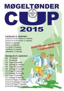 Møgeltønder CUP