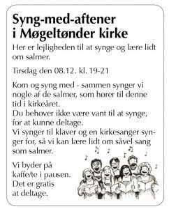 Kirkeblad - August 20154