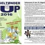 Møgeltønder Cup 2016 -1